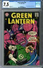 Green Lantern #56 CGC 7.5