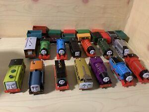 Thomas & Friends Trackmaster Motorised Engines Bundle