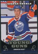2010/11 Upper Deck Young Guns Oversized 14 Card Set - Hall Skinner Eberle Subban