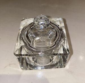 Mini Glass Jar Decorative Box Home Decor Collectables