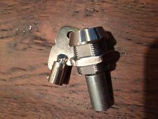 Beaver High Security Lock Amp Key Gumball Candy Toy Bulk Vending Machine