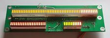 80 (50+20+10) LED Bargraph indicator for power amplifiers PCB only
