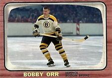 BOBBY ORR ACEO ART CARD ## BUY 5 GET 1 FREE ## or 30% OFF 12 OR MORE