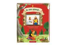 Es war einmal ... Meine ersten Märchen der Brüder Grimm von Jacob Grimm und Wilhelm Grimm (2011, Gebundene Ausgabe)
