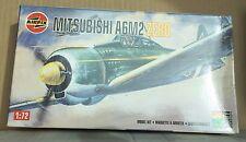 Airfix Mitsubishi A6M2 Zero Escala 1:72. Nuevo