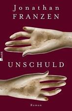 Deutsche-Jonathan-Franzen Belletristik-Bücher als gebundene Ausgabe