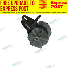 1984 For Toyota Tercel AL25R 1.5 litre 3A Auto & Manual Right Hand Engine Mount