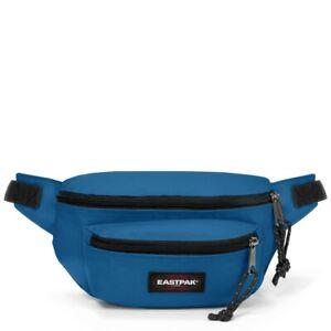 Eastpak Doggy Bag Marsupio Uomo EK073 04X Urban Blue