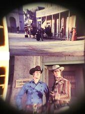 16mm LAREDO,  rare TV Western print from 1967 TARANTINO loves this stuff!