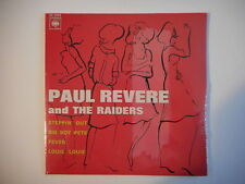 PAUL REVERE and THE RAIDERS : STEPPIN' OUT ▓ CD MAGIC - PORT GRATUIT ▓