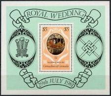 Postage Grenadian Stamps
