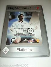 This is football 2003 CALCIO COMPLETO con istruzioni Playstation 2 ps2
