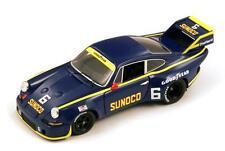 """Porsche RSR 2.8 #6 Holbert-Donohue """"Watkins Glen"""" 1973 (Spark 1:43 / S3426)"""