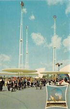 NEW YORK NY 1964 Westinghouse Time Capsule @ New York World's Fair VINTAGE EXPO
