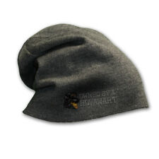 Slouchy Beanie for Men Owned by A Hovawart Embroidery Cotton Women Skull Cap