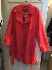 $109 women land end coat M7