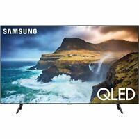 """Samsung QN75Q70R 2019 75"""" Smart QLED 4K Ultra HD TV with HDR Q LED QN75Q70RAFXZ/"""