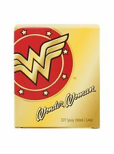 DC COMICS VIXENS WONDER WOMAN ORIGINAL CLASSIC FRAGRANCE PERFUME NIB