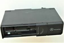 Mercedes Benz Oem Fiber Optic 6 Disc Cd Changer - Refurbished W/ Warranty