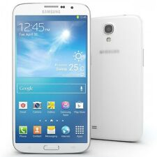 "New Samsung Galaxy Mega i527 AT&T Unlocked 4G LTE 6.3"" Android SmartPhone White"
