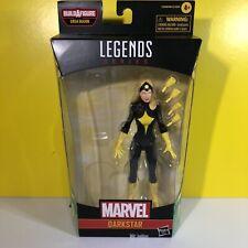 Marvel Legends Darkstar No BAF Ursa Major Wave