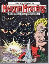 fumetto MARTIN MYSTERE BONELLI numero 37