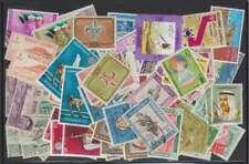 A9074: Better Kuwait Stamp Lot; CV