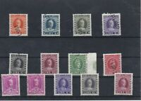 Italian Official Stamps Ref: R5545
