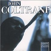 John Coltrane : Sax Impressions CD (2004) Highly Rated eBay Seller Great Prices