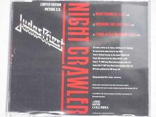 JUDAS PRIEST -Night Crawler- CDEP