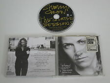 SHERYL CROW/THE GLOBE SESSIONS(A&M RECORDS 540 974-2) CD ALBUM
