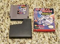 Galaxy 5000 Racing in the 51st Century (Nintendo Entertainement System NES 1991)