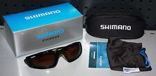 Shimano espía Beastmaster (Gasket) polarisationsbrille polbrille gafas de sol