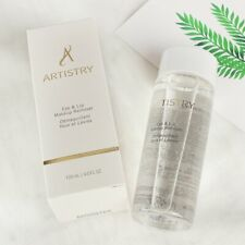 Amway Artistry Eye & Lip Makeup Remover 120ml 4oz #tw