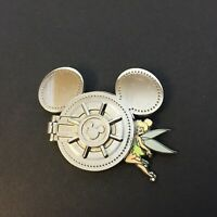 DSF - Mickey Mouse Icon Vault - Peter Pan - Tinker Bell LE 300 Disney Pin 94310