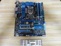 Asus P8Z68-V Pro Gen3 Lga1155 Z68 Atx Motherboard