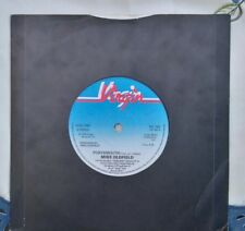 "MIKE OLDFIELD - 7"" Vinyl - Portsmouth / Speak - 1976 - Virgin"