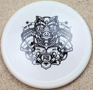Innova Star Pig Infinite VIP Club Release 171g White w/ Black Stamp