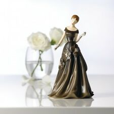 Royal Doulton V&A Fashion Museum Ramatuel Fine Bone China Collectors Figurine