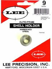 Lee 90209 Auto Prime Shell Holder # 9 for 41 Mag and similar cases