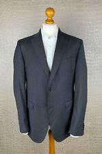 BALDESSARINI / Hugo Boss Gr. 52 Sakko 100% Schurwolle Jacke Jacket Business #311
