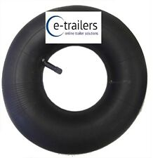 "8"" INNER TUBE FOR TRAILER AND BARROW TYRES FITS 3.50-8 4.00-8 400x8 4.80/4.00-8"
