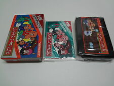 Super Chinese Nintendo Famicom Japan