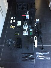 DJI INSPIRE 1 PRO WITH THE BRILL CRYSTAL SKY MONITOR RELISTED DUE TO TIMEWASTERS