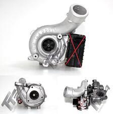 Turbolader => AUDI - A6 => 2.7TDI 120KW 163PS # 059145721D CANA 777162-1 - o.El.