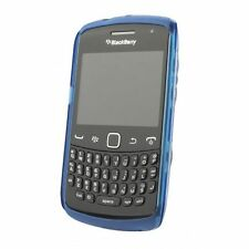 Genuine Blackberry Curve (9370,9360,9350) Soft Shell (Blue)