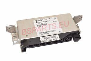 Used E BMW E34 518i 520i 525i 525tds 530i 540i ABS Control Unit 34521162504