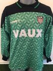 ULTRA RARE Sunderland Goalkeeper Shirt 1990/94 Vintage Home Away 90 1991 1992 93