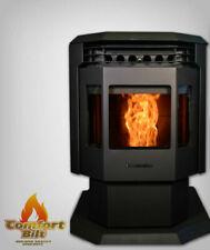 ComfortBilt HP21 Pellet Burning Stove 44,000 BTU