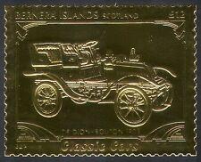 Bernera (L) DE DION-BOUTON/vintage Voiture/or/transport/AUTOMOBILE/CARS 1 V (s6235)